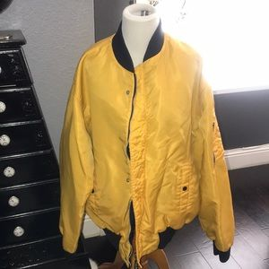 Ralph Lauren Bomber jacket excellent used